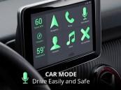 """غوغل تختبر وضع القيادة الجديد """"Car Mode"""" لخرائطها في أندرويد"""