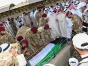 أداء صلاة الغائب في الحرمين الشريفين على الشيخ صباح الأحمد