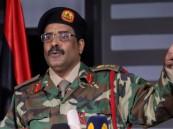 الجيش الليبي يعلن مقتل زعيم داعش في شمال إفريقيا