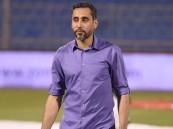 سامي الجابر: صمت التحاد الآسيوي قبل المباراة بدقائق ماذا يسمى؟
