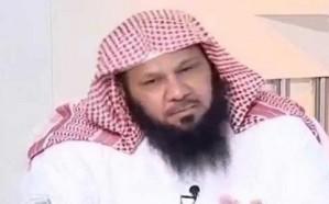 وفاة الداعية «أبو غازي الشمري»