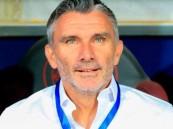 التعاون يتفق مع الفرنسي باتريس كارتيرون لتدريب الفريق لمدة موسمين