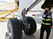 """""""الطيران المدني"""": سلامة الطائرة وكفاءة أدائها شرط أساسي لإصدار شهادة صلاحية الطيران"""