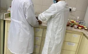 بلدية خميس مشيط تجري 772 اختباراً لفحص عينات من المياه والمواد الغذائية