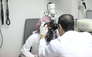 «الصحة» توضح أهم فحوصات العيون المتوفرة في مرافقها