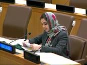 المملكة: الجرائم ضد الإنسانية تهدد السلام والأمن الدوليين