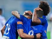الهلال يصل إلى نهائي كأس الملك وينتظر الفائز من الأهلي و النصر
