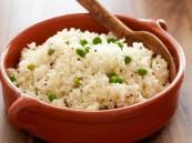 خبراء يوضحون العلاقة بين تناول «الأرز» وظهور «حب الشباب»
