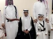 """الشيخ مسعود بن سعد البراق يحتفل بزواج نجله """"أحمد"""""""