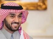 خيرها بغيرها.. وزير الرياضة يعلق على هزيمة النصر