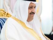 أمير الباحة يرعى حفل نادي العين  لتأهله لدوري المحترفين
