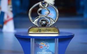 الاتحاد الآسيوي يعلن موعد إقامة نهائي دوري أبطال آسيا
