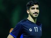 الوحدة يتعاقد مع لاعب الهلال عبدالله الحافظ