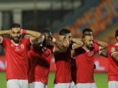 أهلي مصر إلى نهائي أبطال إفريقيا للمرة الـ 13