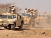 مقتل عناصر حوثية وتدمير تحصينات للمتمردين في هجوم للجيش اليمني بصعدة