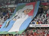 اللجنة العليا في دبي تسمح بعودة الجماهير للملاعب بنسبه 30%