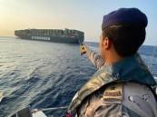 إخلاء طبي لبحار هندي على متن سفينة في البحر الأحمر