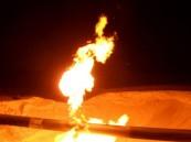 انفجار في خط لأنابيب الغاز بمصر