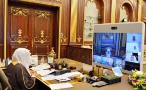 مجلس الشورى يوافق على مشروع نظام تصنيف المقاولين