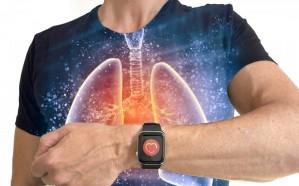 «أبل» تُطلق ساعتها الجديدة بميزة تحافظ على صحة القلب
