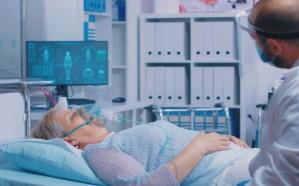 باحثون أمريكيون يطورون خوارزمية تتنبأ بتطورات حالة مرضى كورونا