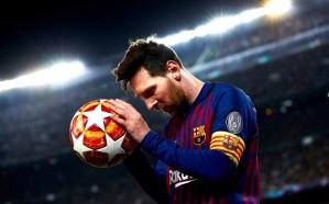 رئيس برشلونة توسكيتس: بيع ميسي كان سيفيد النادي