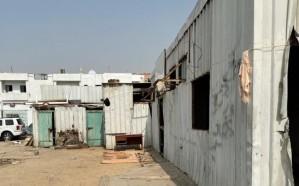 «أمانة جدة» تزيل عددا من المباني الآيلة للسقوط بـ«موقف مكة»