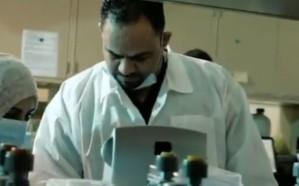 اختراع سعودي يكشف عن الإصابة بكورونا خلال 15 دقيقة