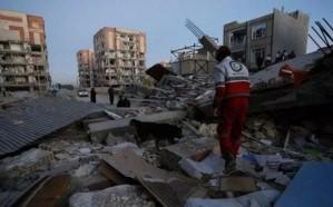 إيران تكشف عن خسائرها الأولية لزلزال هرمزغان