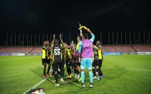 الاتحاد إلى نهائي كأس محمد السادس للأبطال