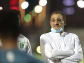 طارق كيال يستقيل مُحبطاً من إدارة الأهلي