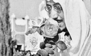 """مآثر خالدة للملك """"سعود بن عبدالعزيز"""""""