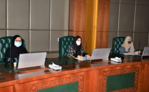 جامعة الملك عبدالعزيز تدشن الموقع الإلكتروني لبرنامج الإثراء الشتوي