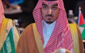 وزير الرياضة يرعى السوبر السعودي