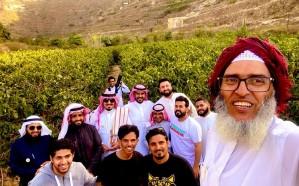 بالفيديو.. رحالة كويتي يتحدث عن انطباعه بعد زيارة جازان