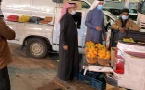 أمين منطقة عسير يوجه بتشديد أعمال الرقابة الميدانية بخميس مشيط