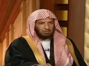 بالفيديو.. الشيخ الشثري يوضح حكم كشف المرأة قدمها أثناء أداء الصلاة
