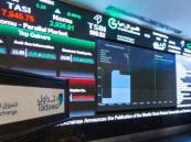 الأسهم السعودية تغلق مرتفعة عند 9664 نقطة