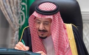 مجلس الوزراء يشدد على الحق الكامل للمملكة في الدفاع عن أراضيها