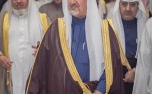 شيخ قبيلة بني كبير يهنئ أمير منطقة الباحة بمناسبة تمديد خدمة سموه