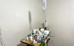 ضبط موقع مخالف يُستخدم كعيادة أسنان في الرياض