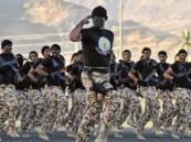 فتح باب القبول والتسجيل للقوات الخاصة للأمن والحماية برتبة «جندي»