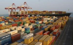 """""""الإحصاء"""": انخفاض صادرات المملكة غير البترولية بنسبة 10.8% والواردات بـ9.9%"""