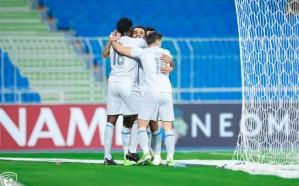 الهلال يكسب شباب الأهلي بثنائية ويتصدر مجموعته في دوري أبطال آسيا