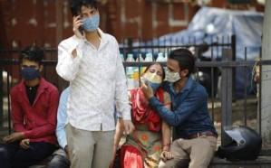 الهند تسجل 315 ألف إصابة بكورونا و2074 وفاة في يوم واحد