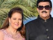 تدهور الحالة الصحية لدلال عبدالعزيز