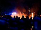 إصابة 50 شرطيا خلال مظاهرات عيد العمال في برلين