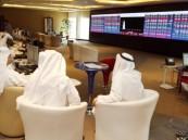 مؤشر الأسهم السعودية يغلق مرتفعًا بتداولات 12 مليار ريال