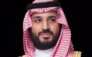ولي العهد يعايد منسوبي وزارة الدفاع بمناسبة حلول عيد الفطر