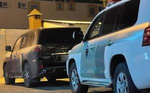 ضبط قائد مركبة قادها في الحديقة العامة وعلى الرصيف في نجران